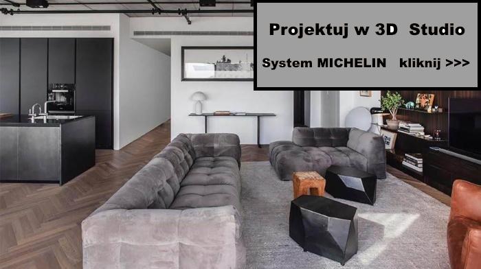 Michelin studio 3D