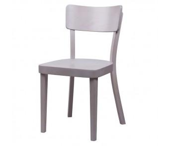 Krzesło SOLID A-9449 dąb twarde / tapicerowane z kolekcji FAMEG