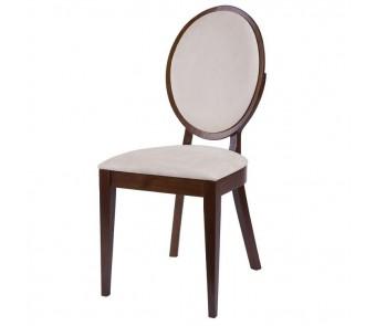 Fameg Krzesło A-0253 tapicerowane z kolekcji FAMEG