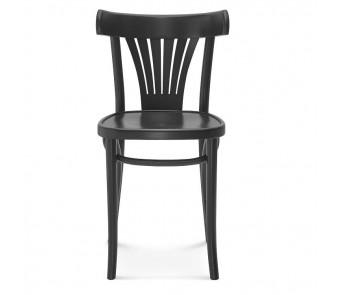 Krzesło A-788 FAN twarde / tapicerowane z kolekcji FAMEG