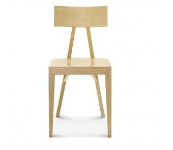 Krzesło A-0336 twarde / tapicerowane z kolekcji FAMEG
