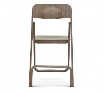 Krzesło A-0501 twarde z kolekcji FAMEG