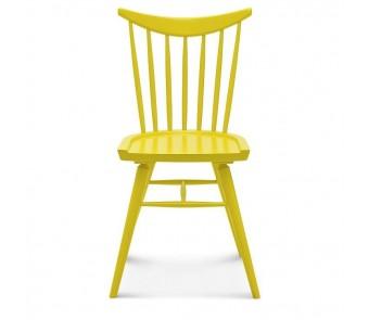 Krzesło STICK  A-0537 twarde / tapicerowane z kolekcji FAMEG
