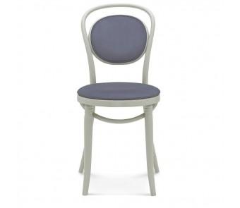 Krzesło A-10 tapicerowane z kolekcji FAMEG