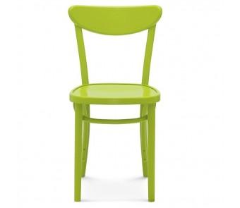Krzesło A-1260 twarde / tapicerowane z kolekcji FAMEG