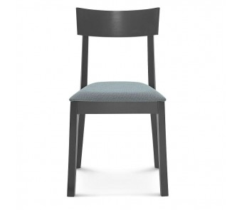 Krzesło CHILI A-1302 twarde / tapicerowane z kolekcji FAMEG