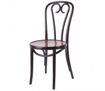 Krzesło A-16 twarde / tapicerowane z kolekcji FAME