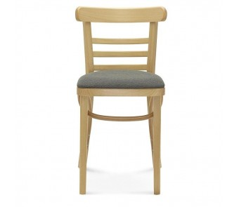 Krzesło A-225 twarde / tapicerowane z kolekcji FAMEG
