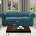 Sofa MANCHESTER 3 / rozkładana z kolekcji EXCLUSIVE