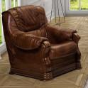Fotel PARMA z kolekcji EXCLUSIVE