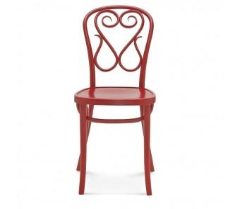 Fameg Krzesło A-4 twarde z kolekcji FAMEG