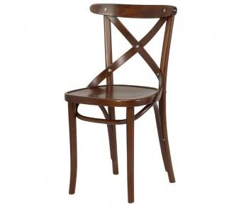 Krzesło A-8810/2 twarde z kolekcji FAMEG