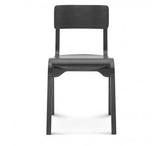 Fameg Krzesło A-9349 twarde z kolekcji FAMEG