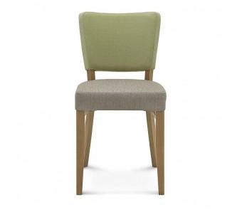 Fameg Krzesło A-9608 tapicerowane z kolekcji FAMEG