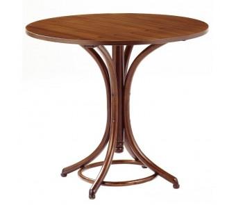 Stół okrągły ST-9006 z kolekcji FAMEG