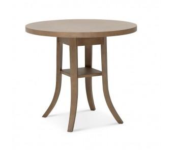 Stół okrągły ST-9744 z kolekcji FAMEG