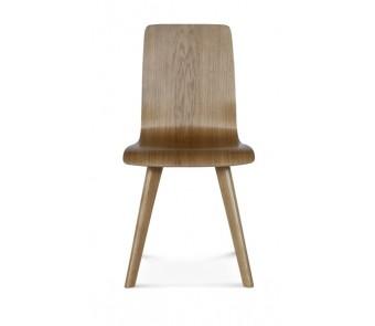 Krzesło CLEO A-1602 dąb twarde  z kolekcji FAMEG