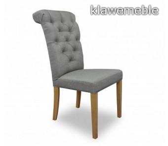 Krzesło ANTOINETTE chesterfield z kolekcji ArtStyl