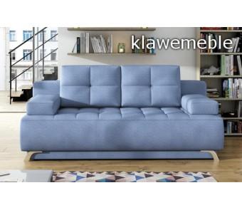 sofa OSLO rozkładana z kolekcji EXCLUSIVE