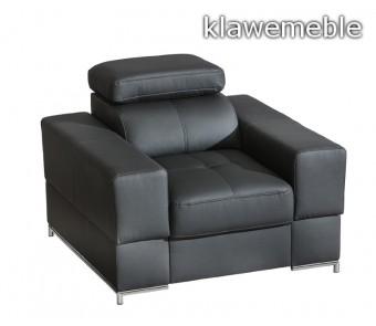 Fotel BAZALT 1/2B z kolekcji Sjesta