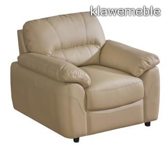 Fotel BALTICA 1/2B z kolekcji Sjesta