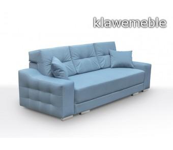 sofa CYPIS - rozkładana + pojemnik z kolekcji Laba