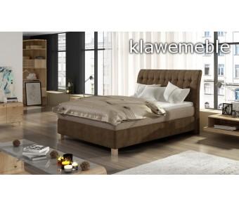 Łóżko HAPPY 120x200 cm z kolekcji EXCLUSIVE