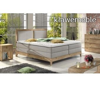 Łóżko BELIZE 160x200 cm z kolekcji EXCLUSIVE