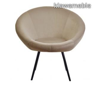 Krzesło LAVARD z kolekcji ArtStyl