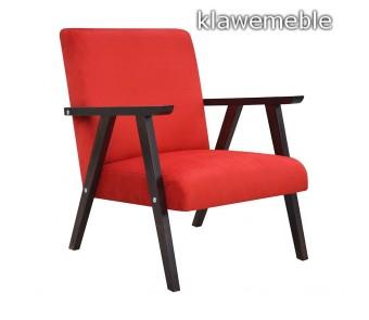 Fotel PRL z kolekcji ArtStyl