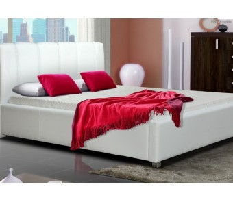 Łóżko Sułtan I tapicerowane 140x200 z kolekcji SUŁTAN