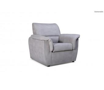 Fotel DIANA z pojemnikiem  z kolekcji Laba
