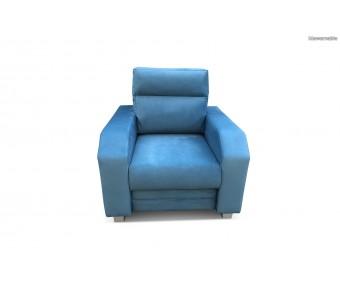 Fotel ALVARES  z kolekcji Laba