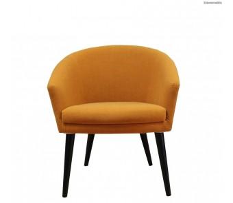 Fotel KAYA  z kolekcji LUKSUS