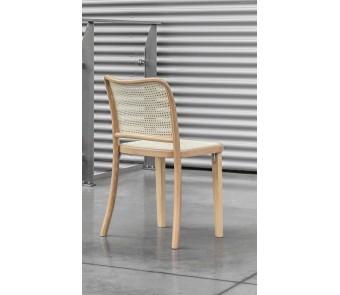 Krzesło A-811 tapicerowane z kolekcji FAMEG