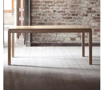 Fameg Stół prostokąt ILOW ST-1275 rozkładany Dąb z kolekcji FAMEG