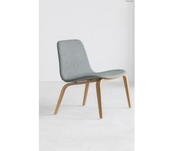 Krzesło A-1802/1 hips Dąb tapicerowane siedzisko+oparcie z kolekcji FAMEG