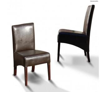 Krzesło skośne z oparciem wys.84 z kolekcji ArtStyl