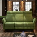 Sofa XAVI 3  z kolekcji EXCLUSIVE