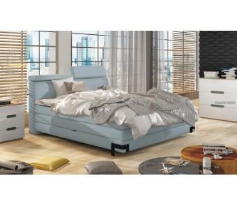 Łóżko hotelowe KANO 160x200 cm z kolekcji EXCLUSIVE