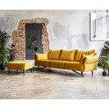 Sofa CASSIE 2,5 z kolekcji LUKSUS
