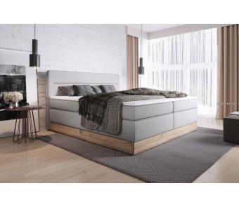 Łóżko Sola 160 x 200 cm z kolekcji EXCLUSIVE