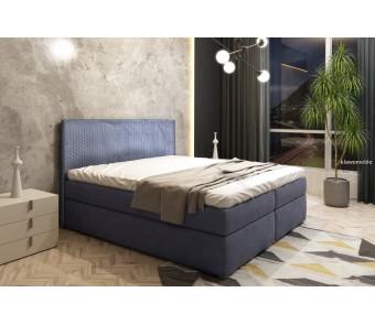 Łóżko kontynentalne LISA160x200 z kolekcji SUŁTAN