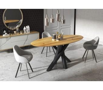 Stół ELIXA z kolekcji NOVA