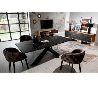 Stół LIVIO spiek kwarcowy z kolekcji NOVA