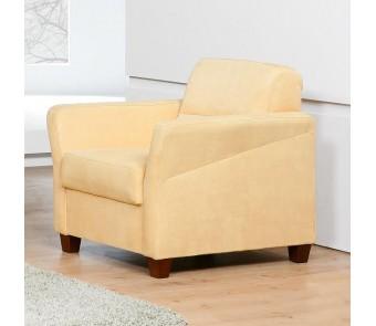 Fotel LIVIA z kolekcji KOMFORT z kolekcji KOMFORT