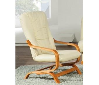 Fotel LIDO z kolekcji komfort