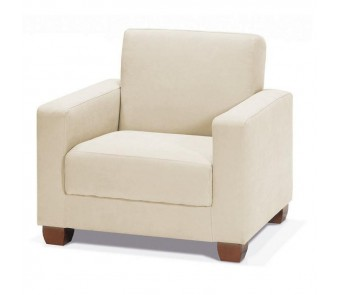 Fotel TORINO z kolekcji KOMFORT