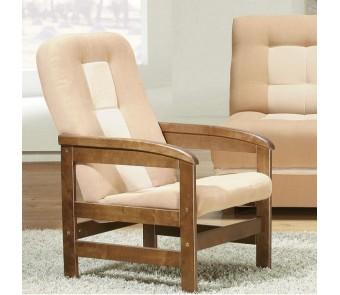 Fotel TOFFI z kolekcji KOMFORT