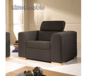 Fotel LOFT z kolekcji KOMFORT